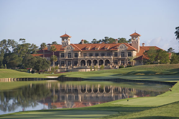 PLAYERS Championship TPC Sawgrass