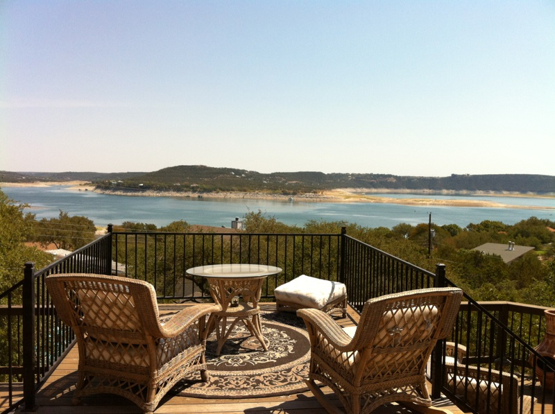 Lake Travis, Austin, Texas