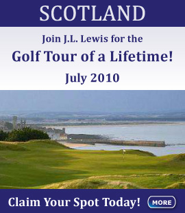 Scotland Golf Outing