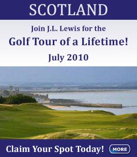 Scotland Golf Outing