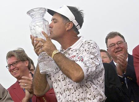 Picture: Champion J.L. Lewis