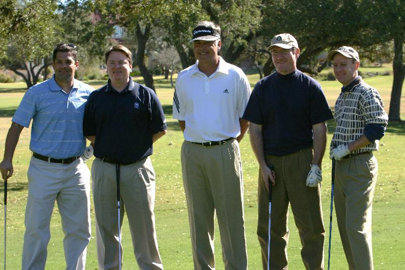 J.L. Lewis Golf Outing