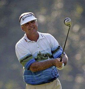 J.L. Lewis PGA TOUR Player