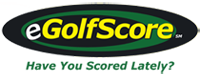 eGolfScore
