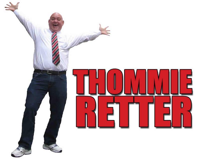 thommie web logo