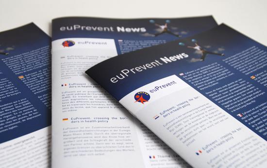 euPrevent nieuwsbrief