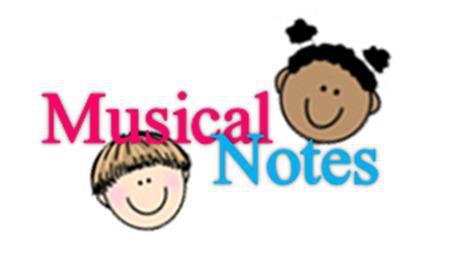 Musical Notes logo