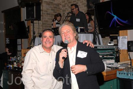 Tom Campana & Bill