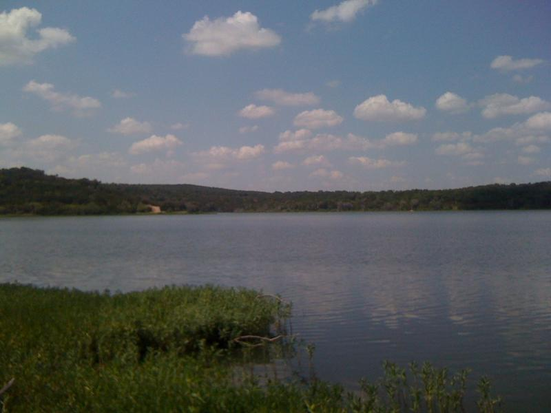 turners lake