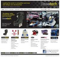 Racetech Homepage