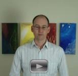 Phil video screen image