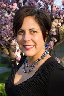 Executive Director Anne Ornelas