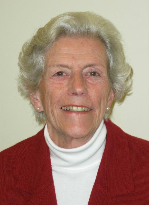 Ruth McCahan