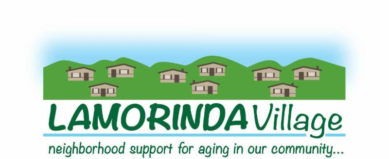 Lamorinda Village Logo