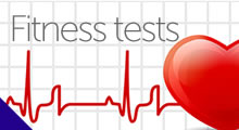 Fitness Test Heartbeat
