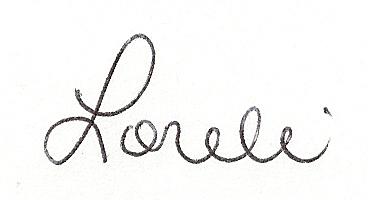 Signature - Loreli