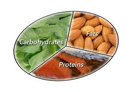 Carb-Fat-Protein Ratio