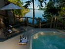 Oceanwood Resort Hot Tub