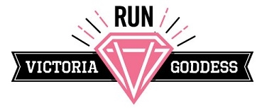 Goddess Run Logo