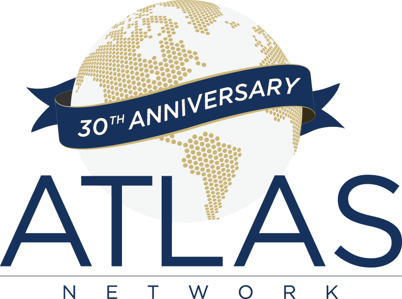 Atlas 30th Anniversary