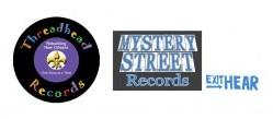 TH-MS records Logo