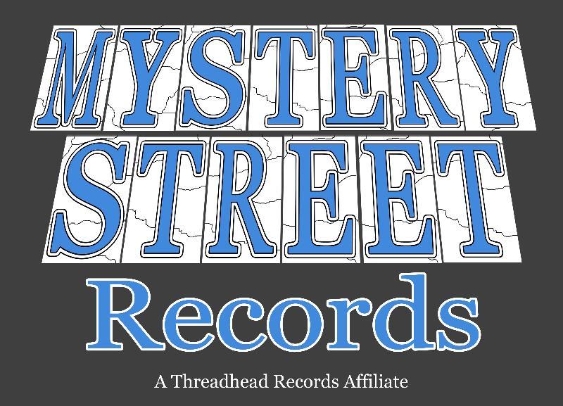 Mystery Street Records Logo