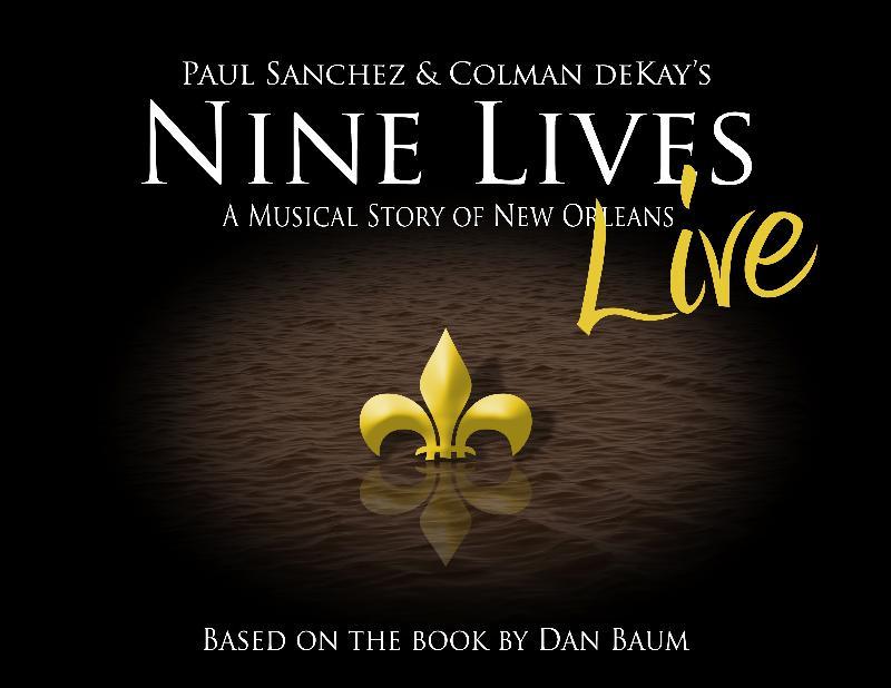 Nine Lives Liive
