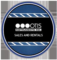 Otis Sales and Rentals
