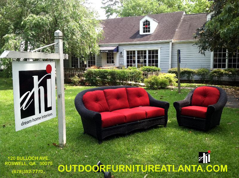 Outdoor Furniture Roswell Ga #28: Outdoor Furniture
