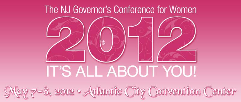 New Jersey Governor's Conference