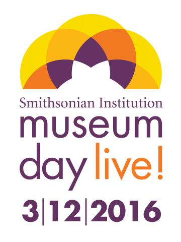 Museum Day Live_ logo