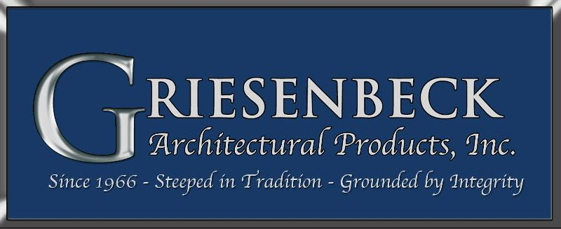 Griesenbeck Architectural Products