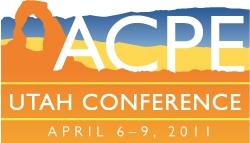 2011 Annual Conference Logo