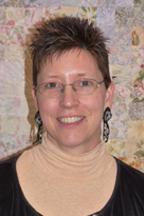 Ellen Swinford