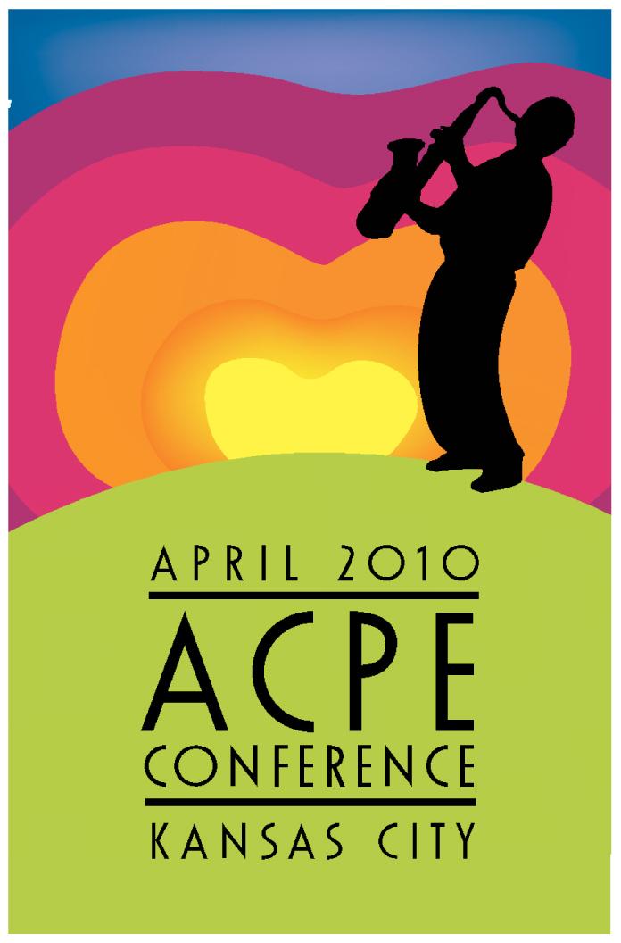 Annual Conference 2010 logo