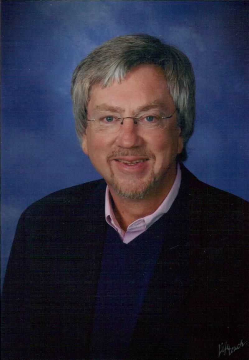 Tim Thorstenson