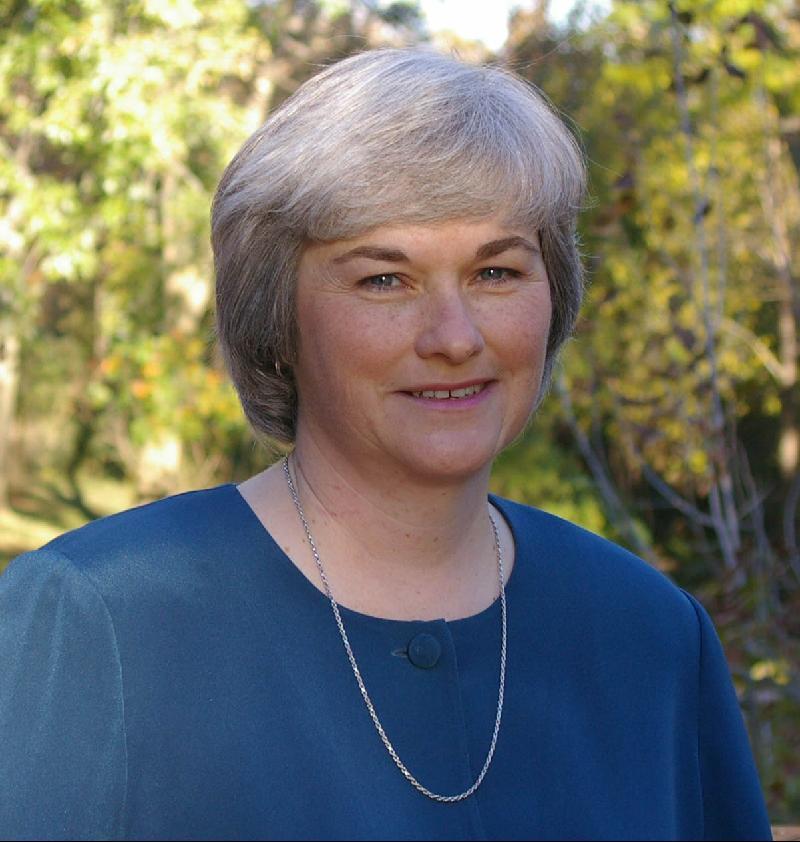 Sally Schwab