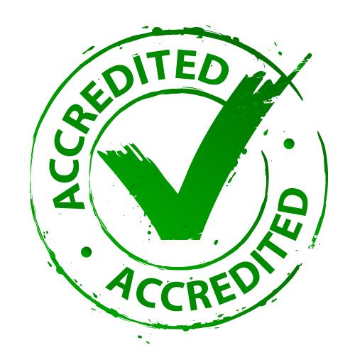 accredited-check-mark