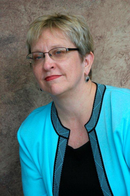 Jo Clare Wilson