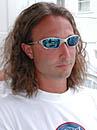 Tim Wilkes Portrait