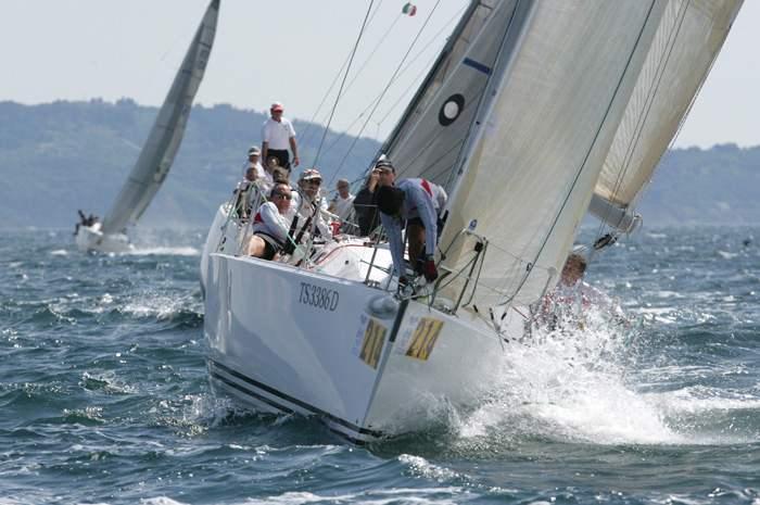 109 Trieste