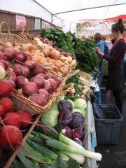 persephone's bountiful produce