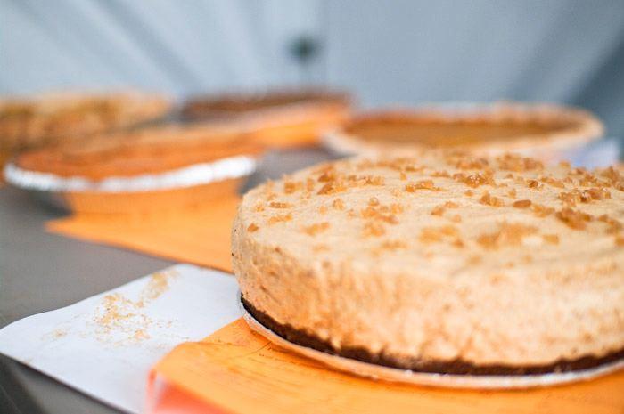 Pie Winner 2009