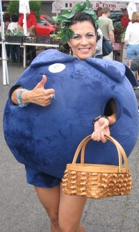 Ima Blueberry