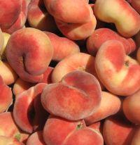 donut peaches, pro farm produce