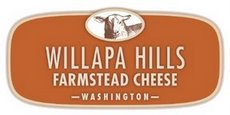 Willapa Hills Farmstead Cheese logo
