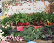 persephone's display