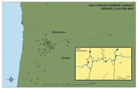 HFM Vendor Map 2006
