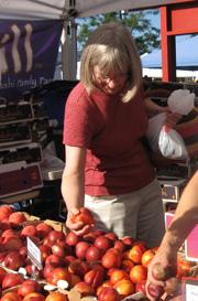 considering fruit