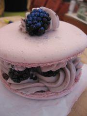 Confectionary macaron